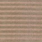Sand/ pink stripes